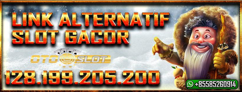 Link Alternatif Permainan Slot Online Tergacor di Indonesia